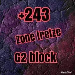 G2block