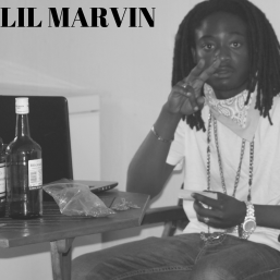 Lil Marvin
